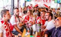 EURO 2016 mecz Polska - Irlandia