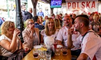 Euro 2016 Ukraina - Polska.