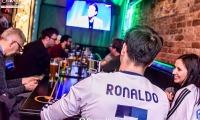 Rewanże 1/4 finału LM : Leicester - Atletico ; Real - Bayern
