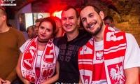 Mecz Czarnogóra - Polska