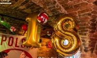 18 Urodziny Szwejka