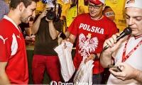 Mecz Niemcy - Polska